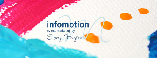 Logo von Infomotion Events Marketing